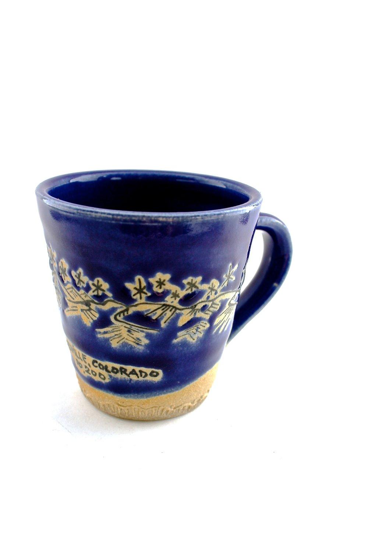 Leadville CO Mtn. Mug