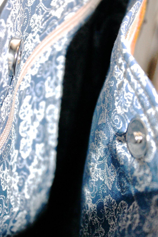 Inside Detail