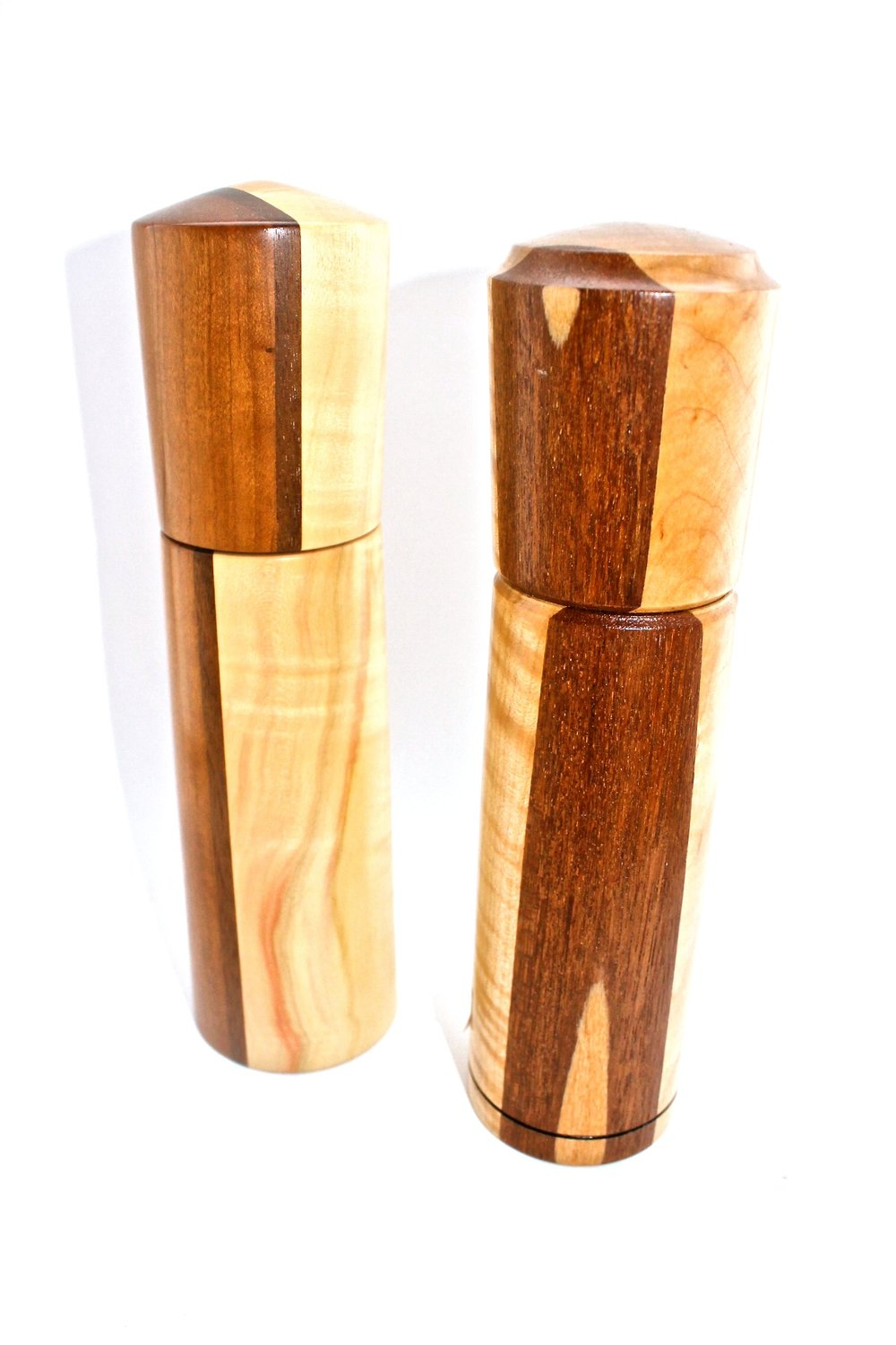 Salt & Pepper Mills
