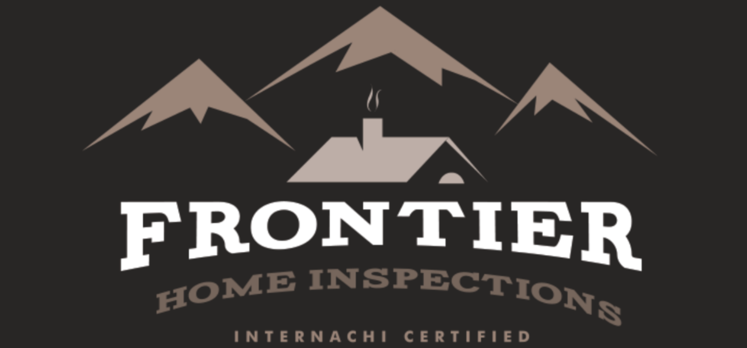 Frontier Home Inspections, LLC™