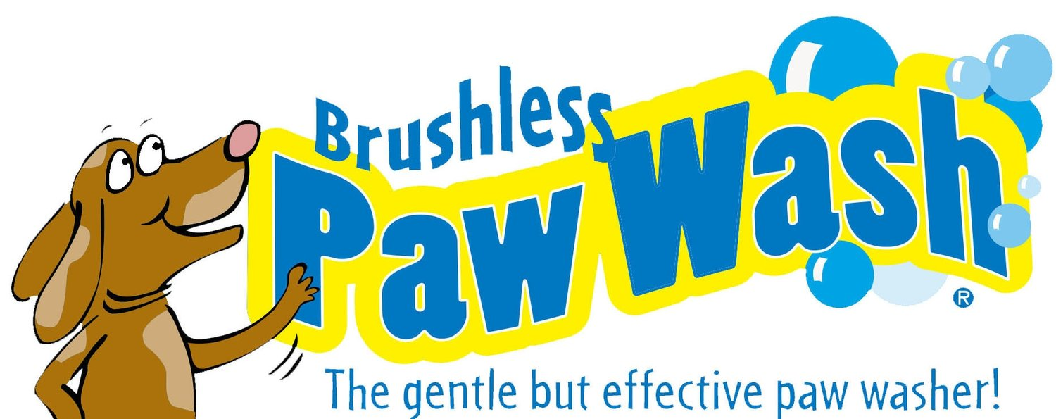 The Paw Wash