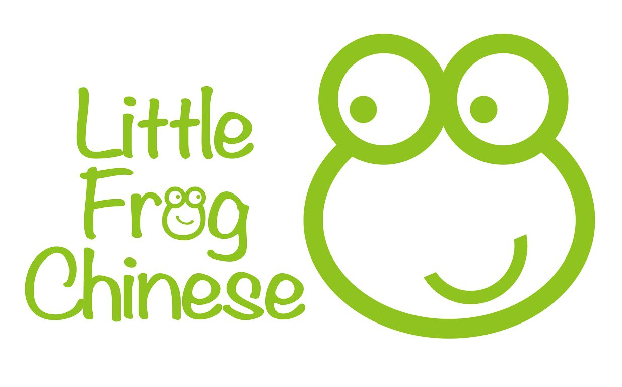 LITTLE FROG CHINESE