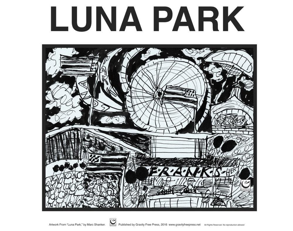 Luna Park  ,   $20