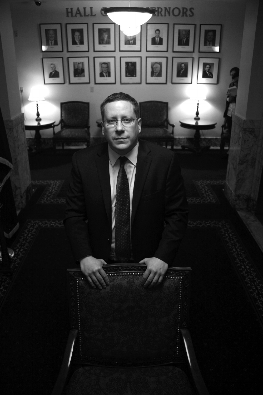 Craig Richards, Attorney General of Alaska