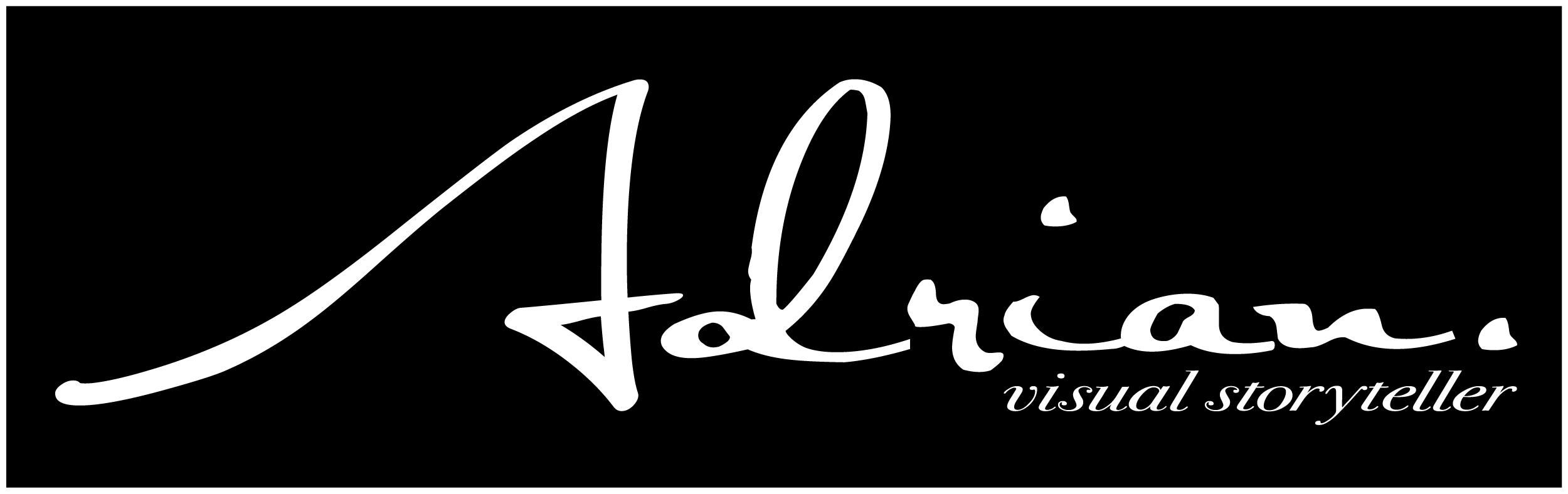 London Fashion Photographer Logo
