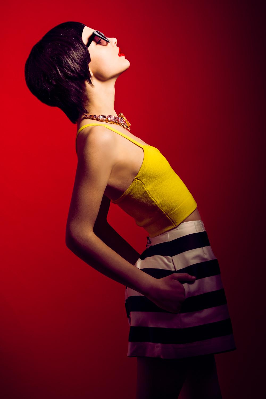 London Fashion Photography Adrian Farr