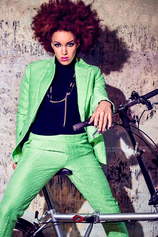 Fashion Photography London Adrian Farr