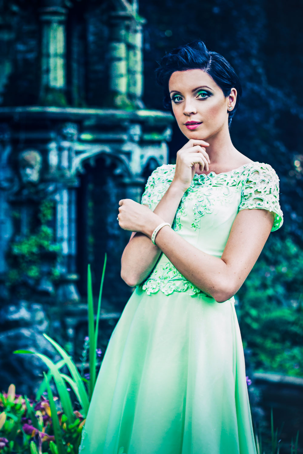 Fairytale Couture Fashion Photography London