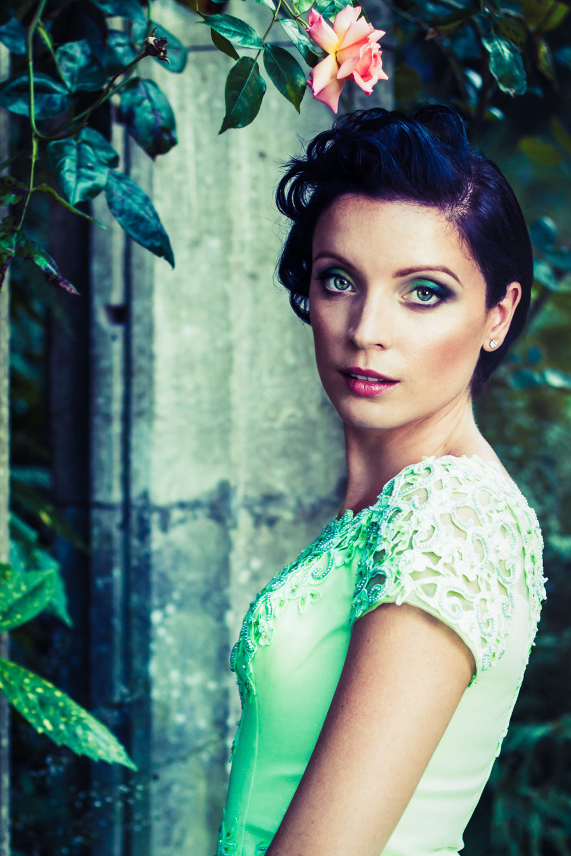 Fairytale Couture Fashion Photographer London