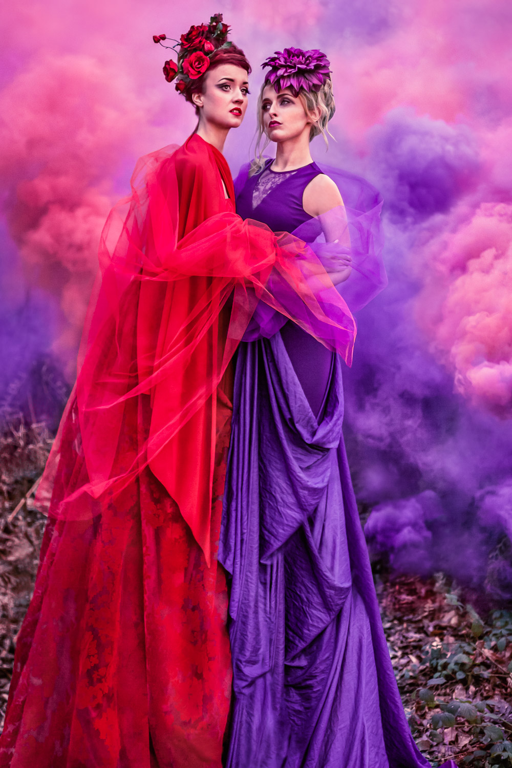 Couture Fashion Fantasy Fairytale Photo Adrian Farr
