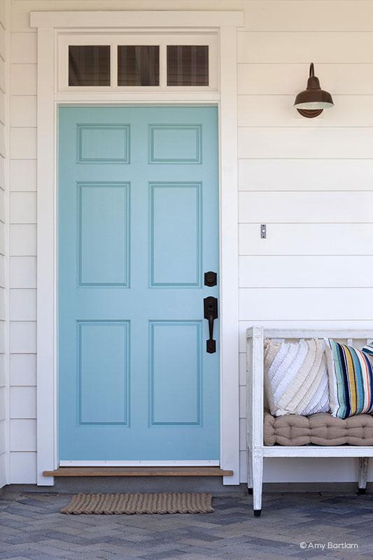 Simpson Door 7130