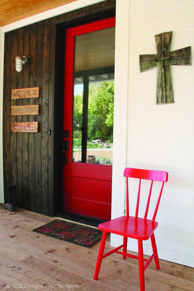Simpson Door 7501