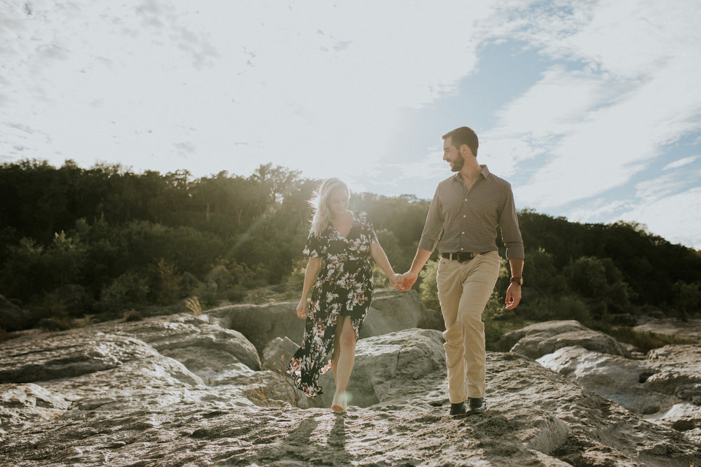Dragonfly Photography by Miranda, LLC Texas Engagement session