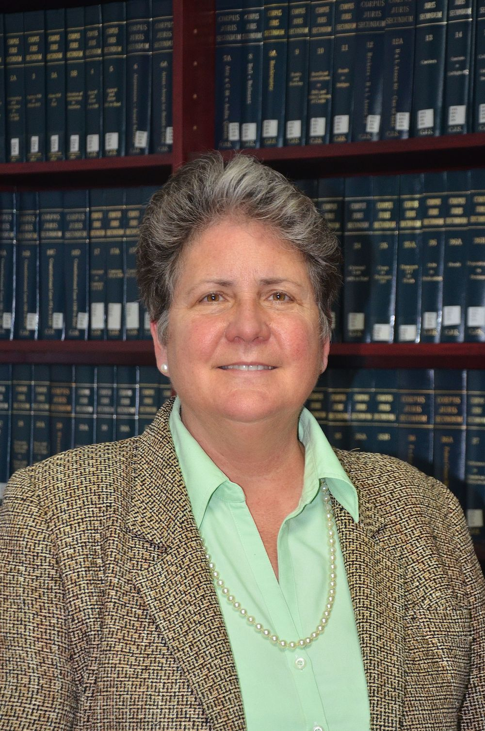 "Rebecca ""Reba"" Birmingham Attorney"