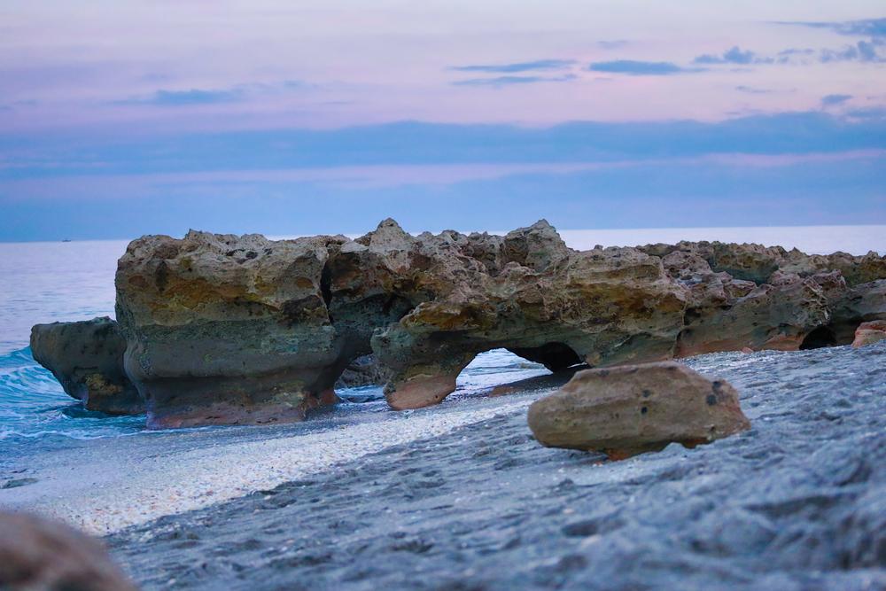 Coral Grove Beach, Tequesta