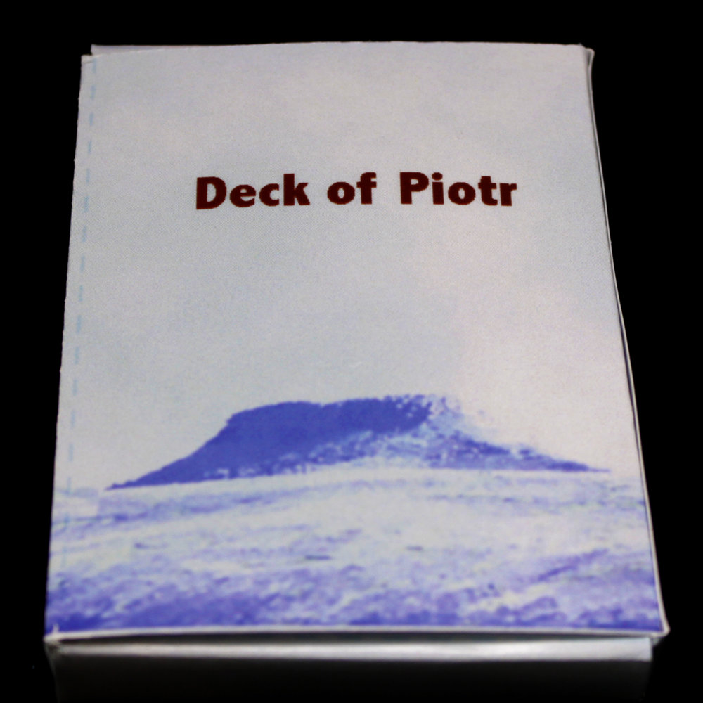 Deck of Piotr