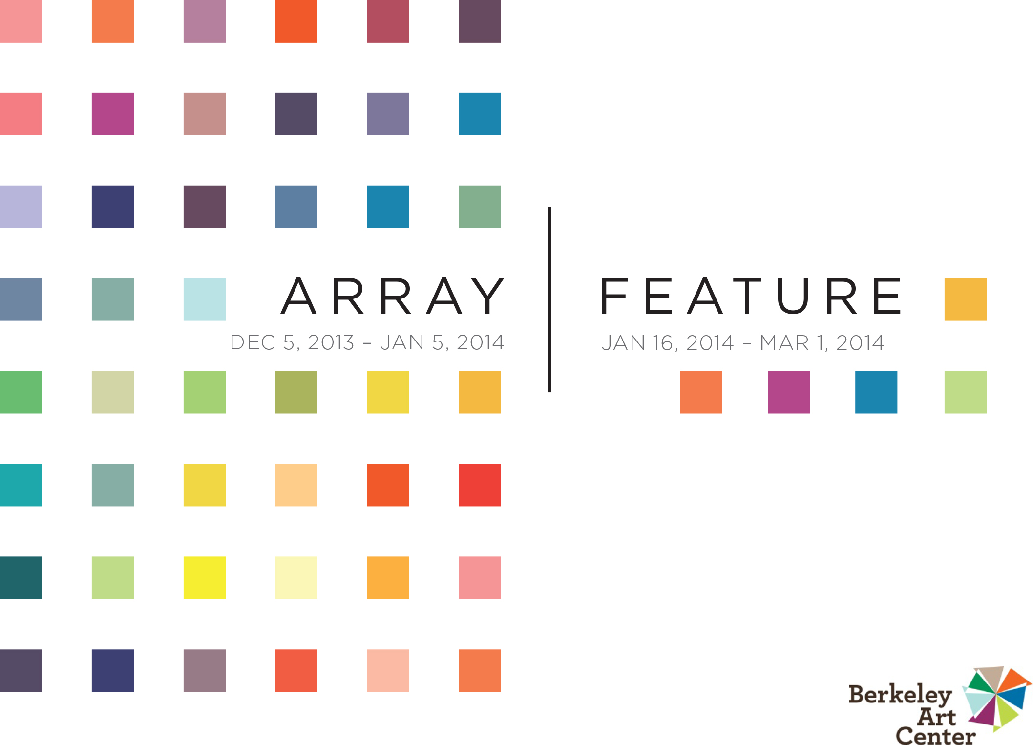 Array Exhibition