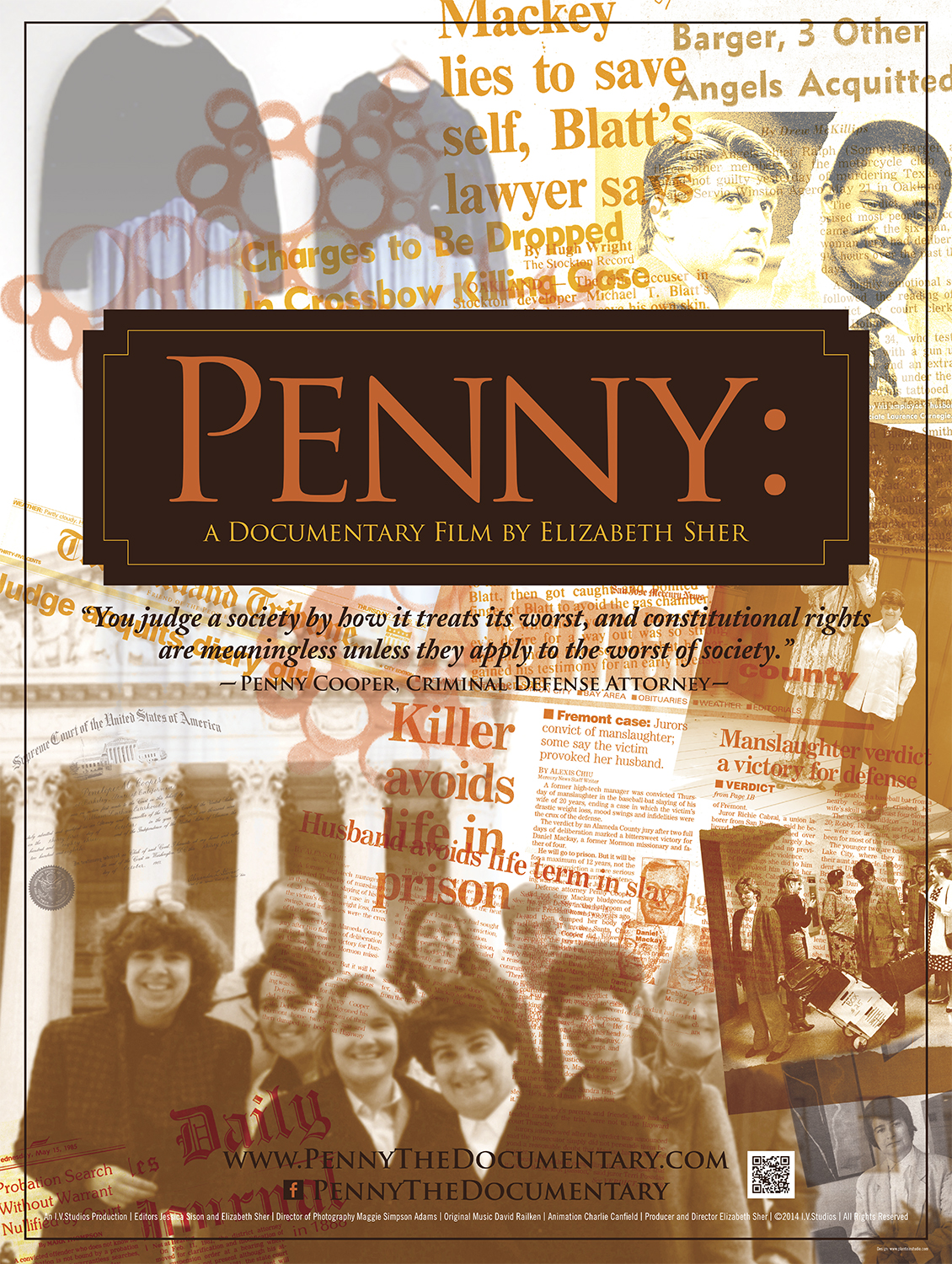 penny poster