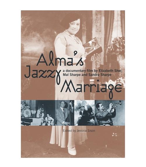 Stream Alma's Jazzy Marriage $5! Buy now