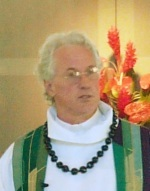 The Rev. Richard Lee (Rick) Vinson