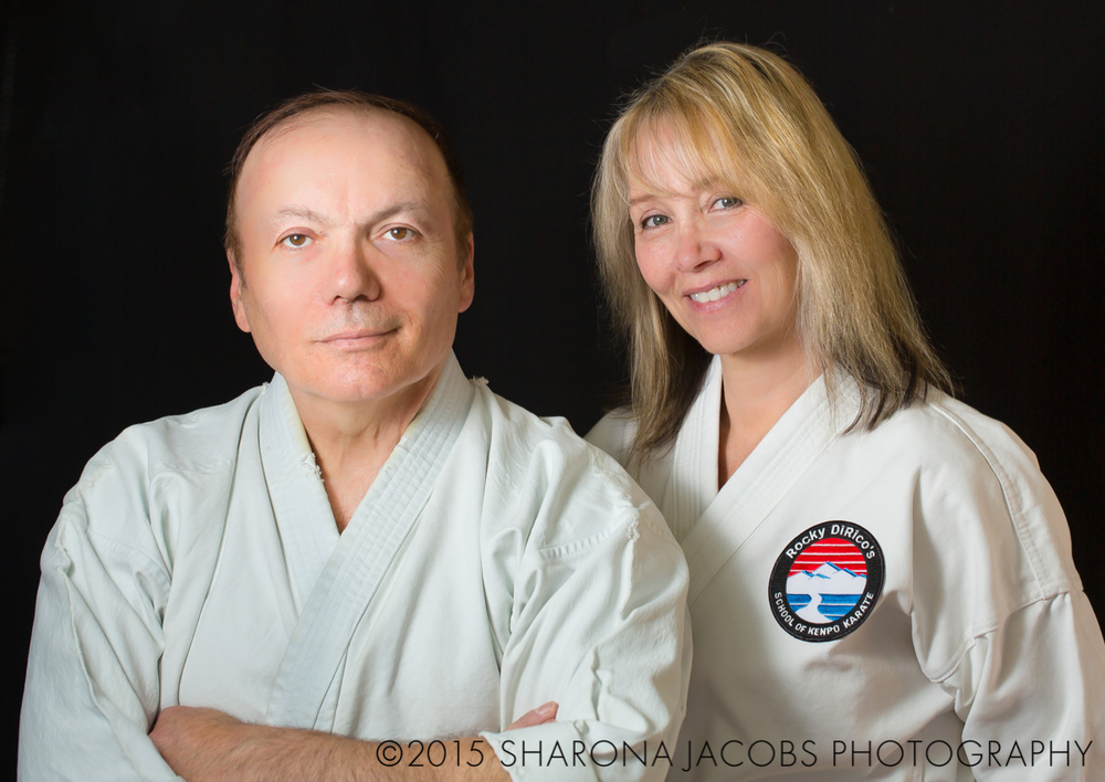 Rocky DiRico, now a 10th degree black belt in Kenpo karate, started his karate training after age 35 and went on to over 700 first place finishes and 100 grand championship wins. He, and my own experience coming back to karate as an adult learner, inspired this post.