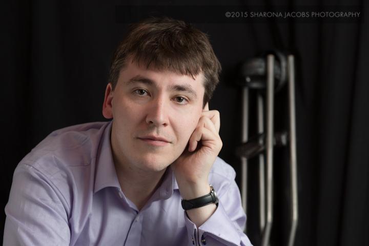 Nicholas Cole of Pembroke College, Oxford