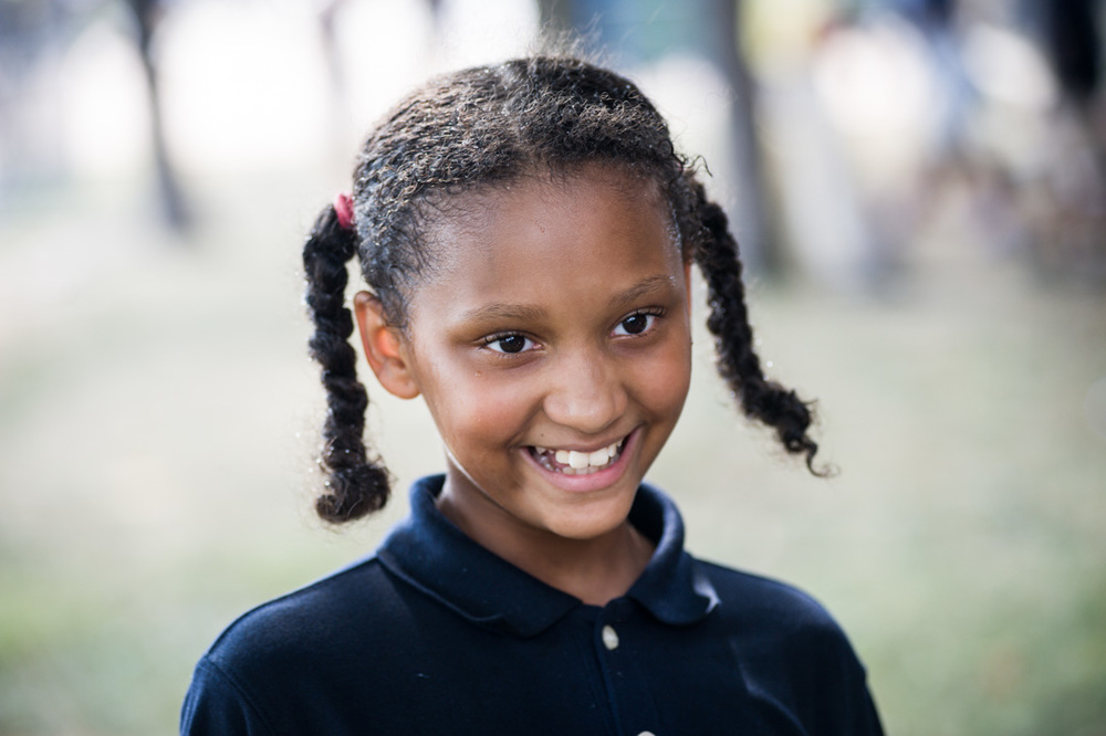 Portrait at Epiphany School by Mike Ritter, Ritterbin Photography