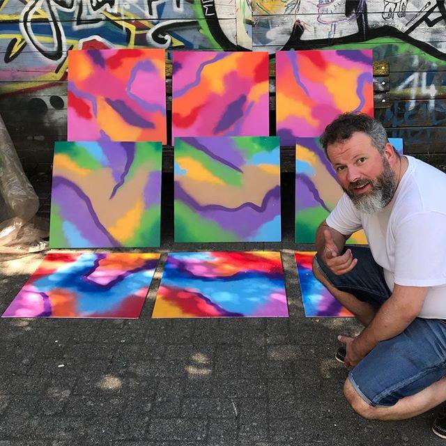 The foundation has been laid! — #workinprogress #hamburgart #hamburgartist #hamburgstreetart #hamburggraffiti #graffitiart #graffitiartist #urbanart #urbanartist#strassenkunst #straßenkunst #artwork #hamburgurbanart #graffitiigers #instaartist #streetartandgraffiti #streetarteverywhere #streetartandgraffiti#contemporaryart #lowbrowart  #solaris100art #mtg8 #millerntorgallery #artcreateswater