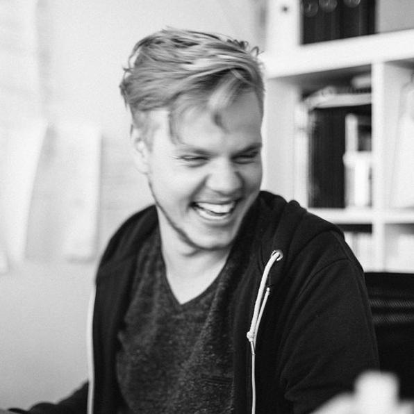 Matthias Pötsch, Designer