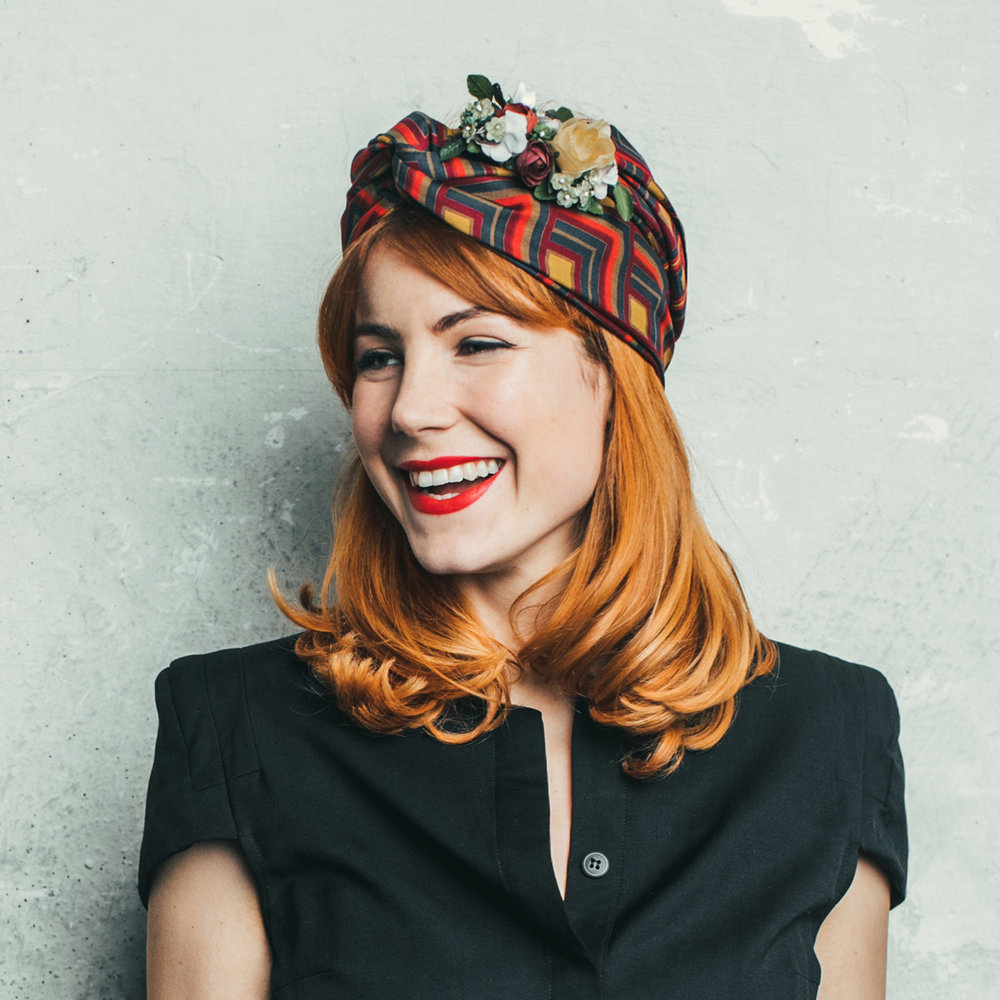 Cecilia Leitinger, Designer & CEO
