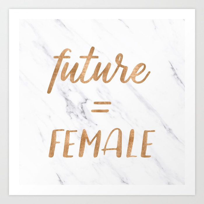 the-future-is-female-text-copper-bronze-gold-typography-quote-prints.jpg