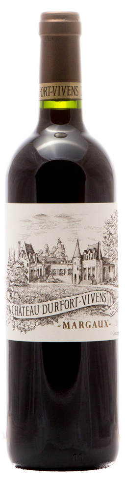 2009 Chateau Durfort Vivens, Margaux (2nd Growth) Grand Cru Classe