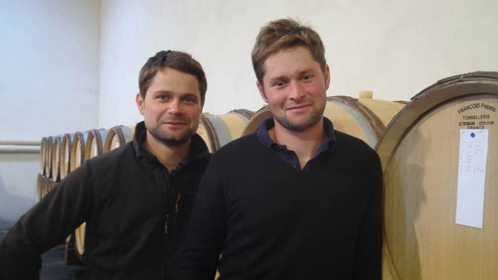 Marc and Alexandre Bachelet | Winemakers | DWC