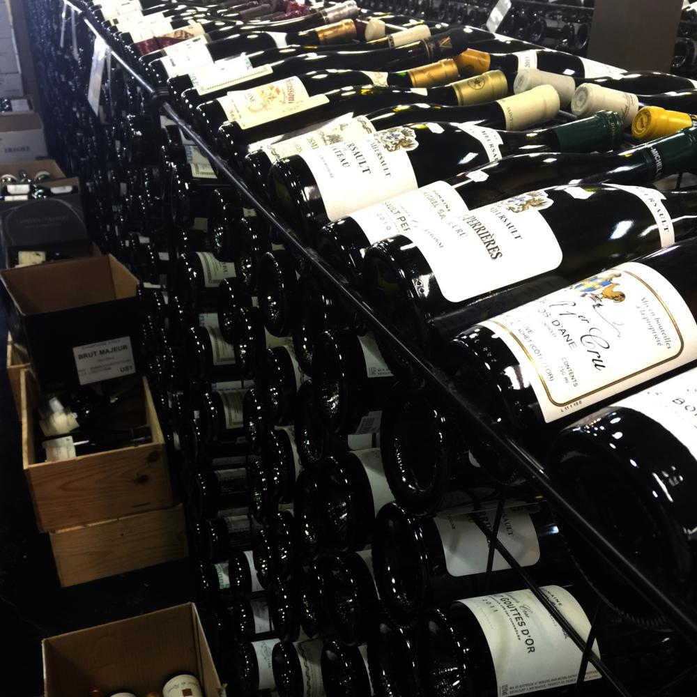 Pogo's Wine & Spirits | DWC | Wine