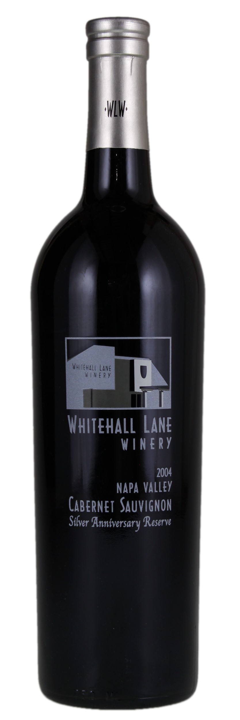 Whitehall Lane 2004 Reserve Cabernet Sauvignon | DWC | Dallas Wine Club