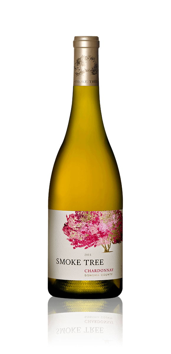 Smoke Tree 2014 Chardonnay | DWC | Wine Review | Sonoma