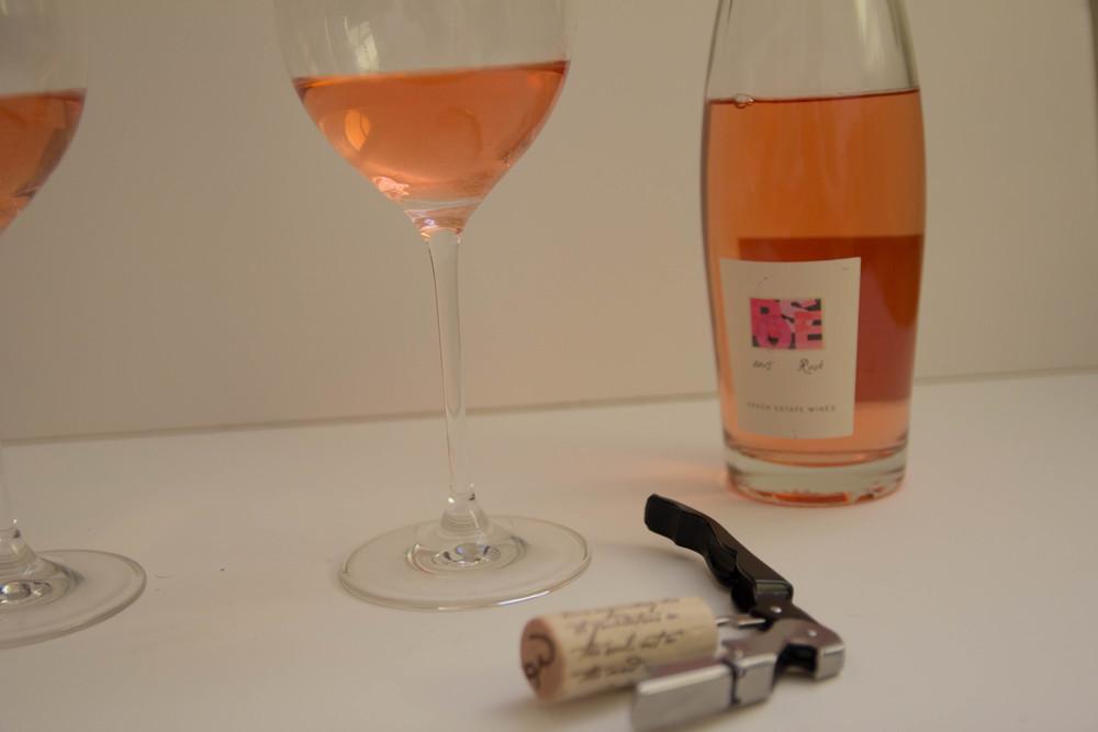 DWC | Epoch 2015 Rosé | Wine | Rose