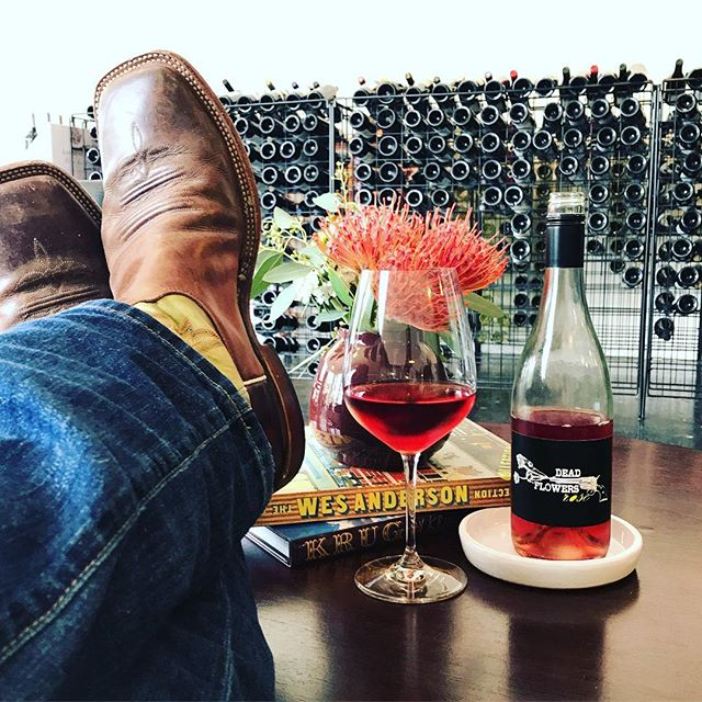 Friday Vibes #yellowcitycellars @neighborhoodcellar