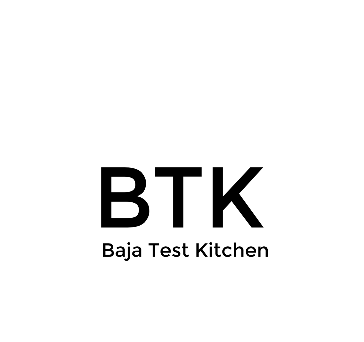 Baja Test Kitchen