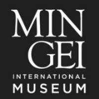 Mingei Logo