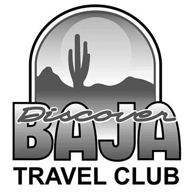 Discover Baja Logo