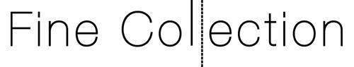 Image result for fine collection logo
