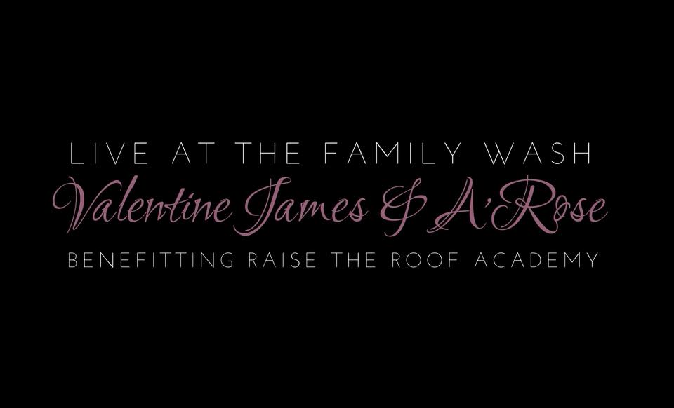 Please join us for a soulful night of Christmas staples provided by Valentine James, A'Rose, and special guests. A portion of the proceeds made will be donated to Raise the Roof Academy (www.raisetheroofacademy.org) | VALENTINE JAMES | Combine country storytelling with r&b grooves and pop melodies, and you have Valentine James. Website: https://www.iamvalentinejames.com/ | A'ROSE | R&B/Soul artist A'Rose is living proof that with a voice, a dream, and heavy dose of hustle, you can find your audience. Today, A'Rose performs in prominent venues across the city, from acoustic soul sets to full band grooves. Website: https://www.arosemusic.co/