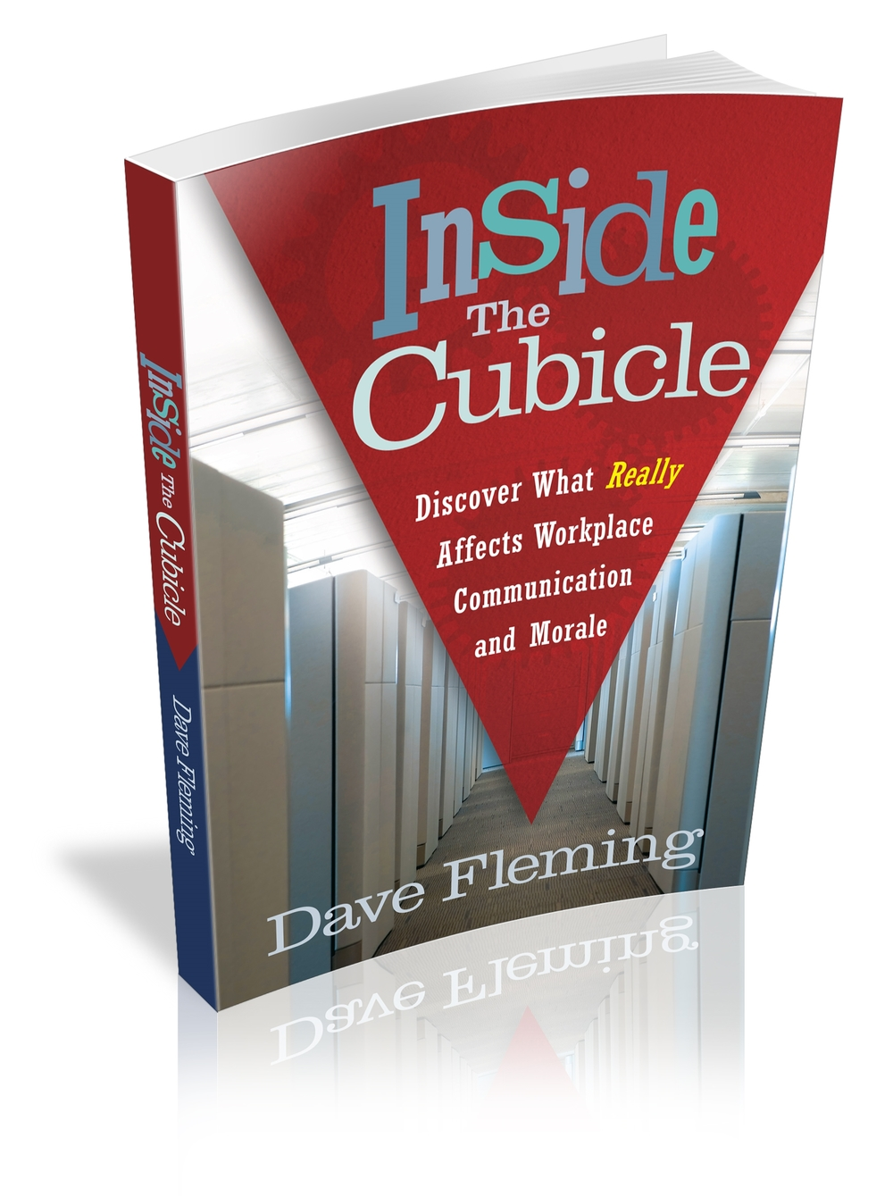 Inside the Cubicle from author Dave Fleming