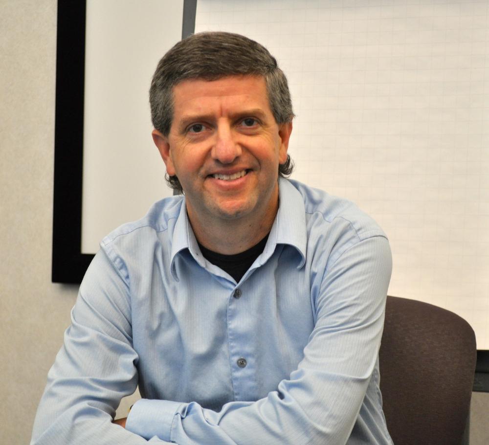 Motivational Speaker Dave Fleming
