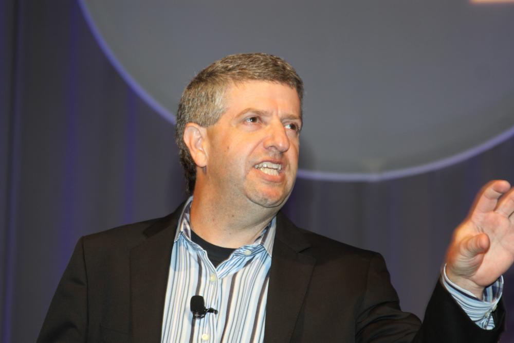 Marketing Keynote Speaker Dave Fleming