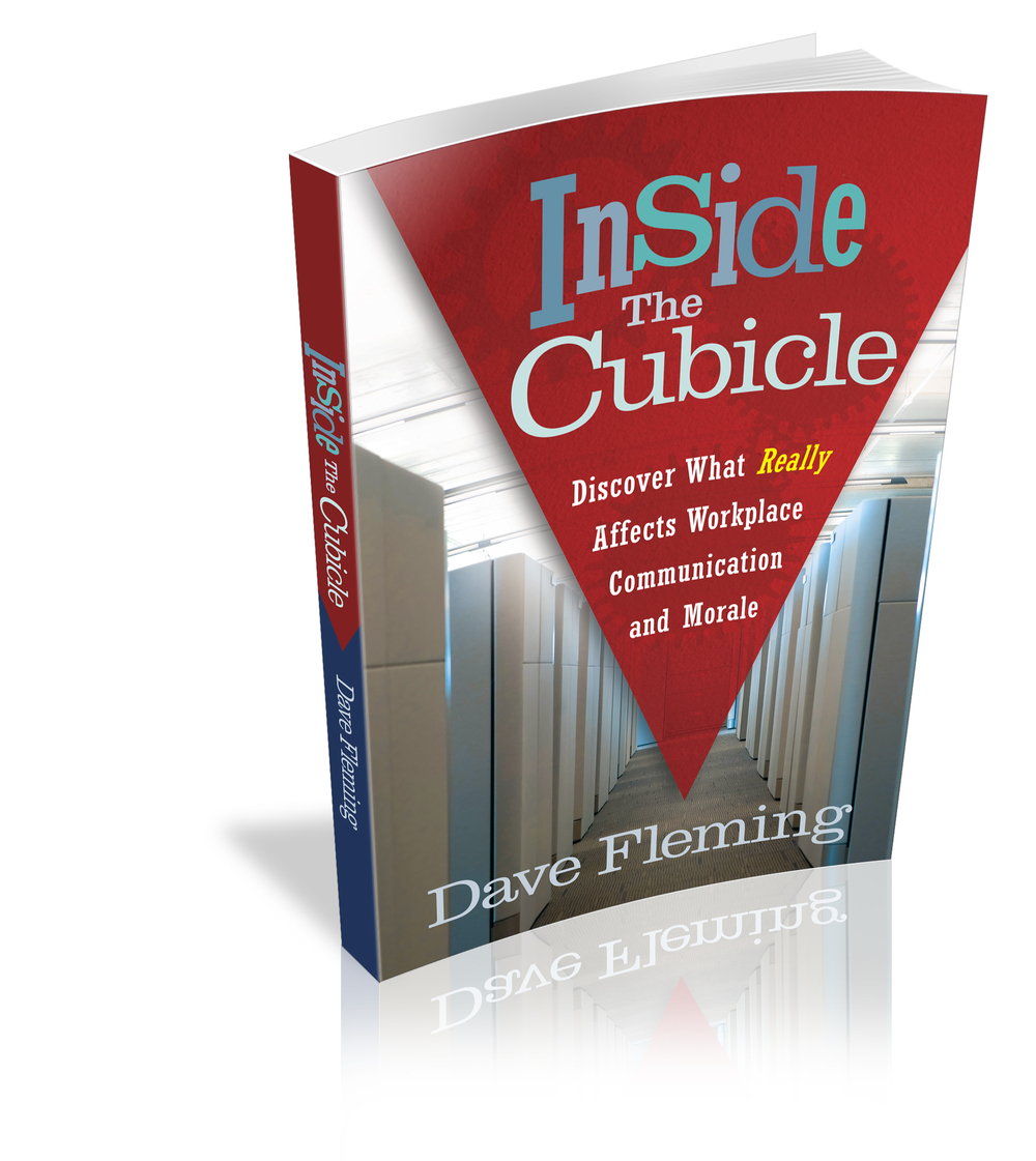 Inside the Cubicle by Author Dave Fleming