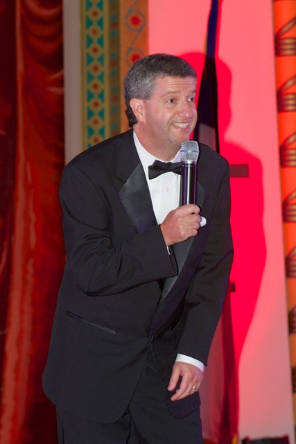 Corporate Emcee and Awards Show Host in Dallas, Texas, United States