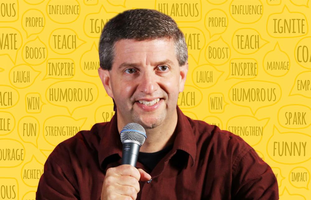 Marketinga and Communications Speaker Dave Fleming