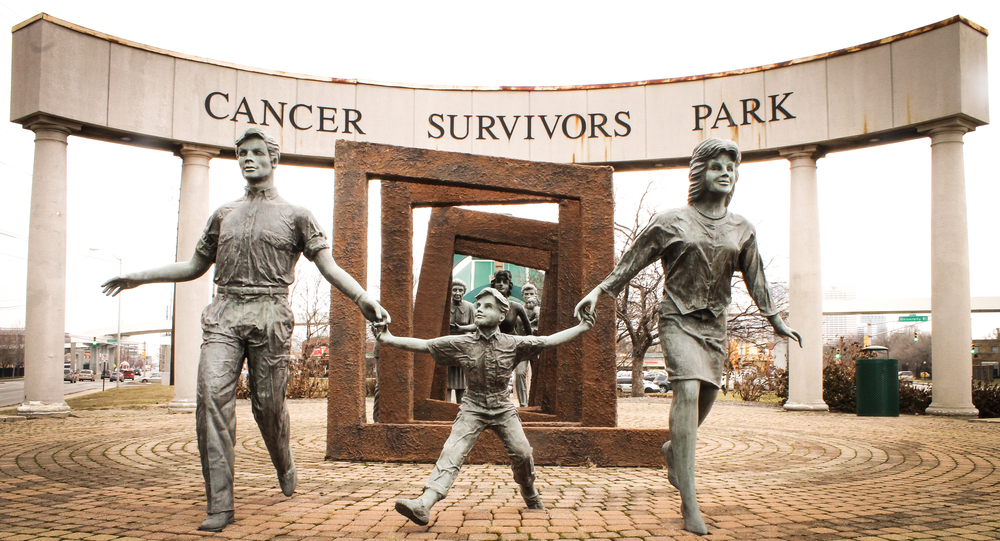 Cancer Survivors Park